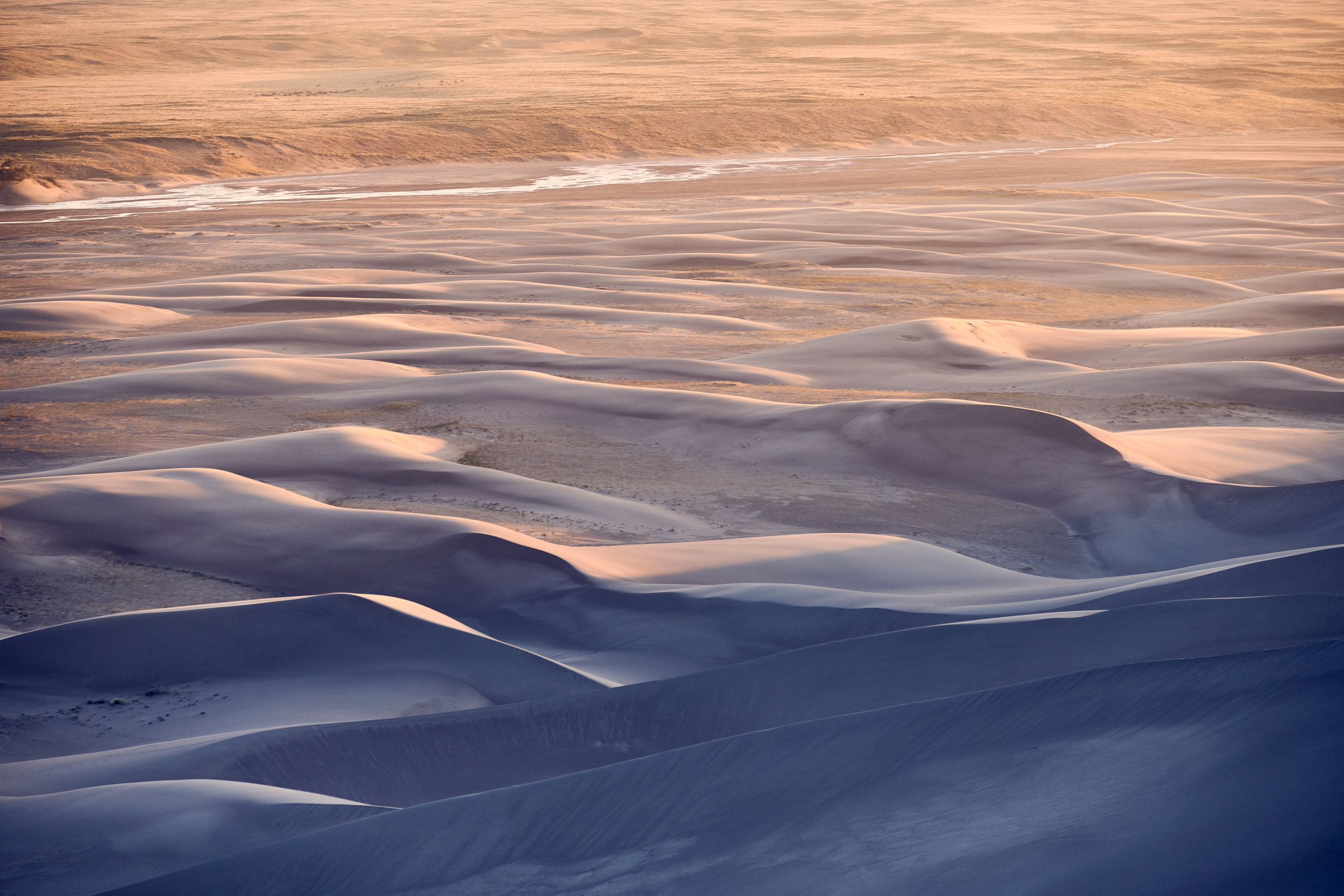Great Sand Dunes National Monument - Greg Mionske - Advertising and Editorial Photographer in Denver
