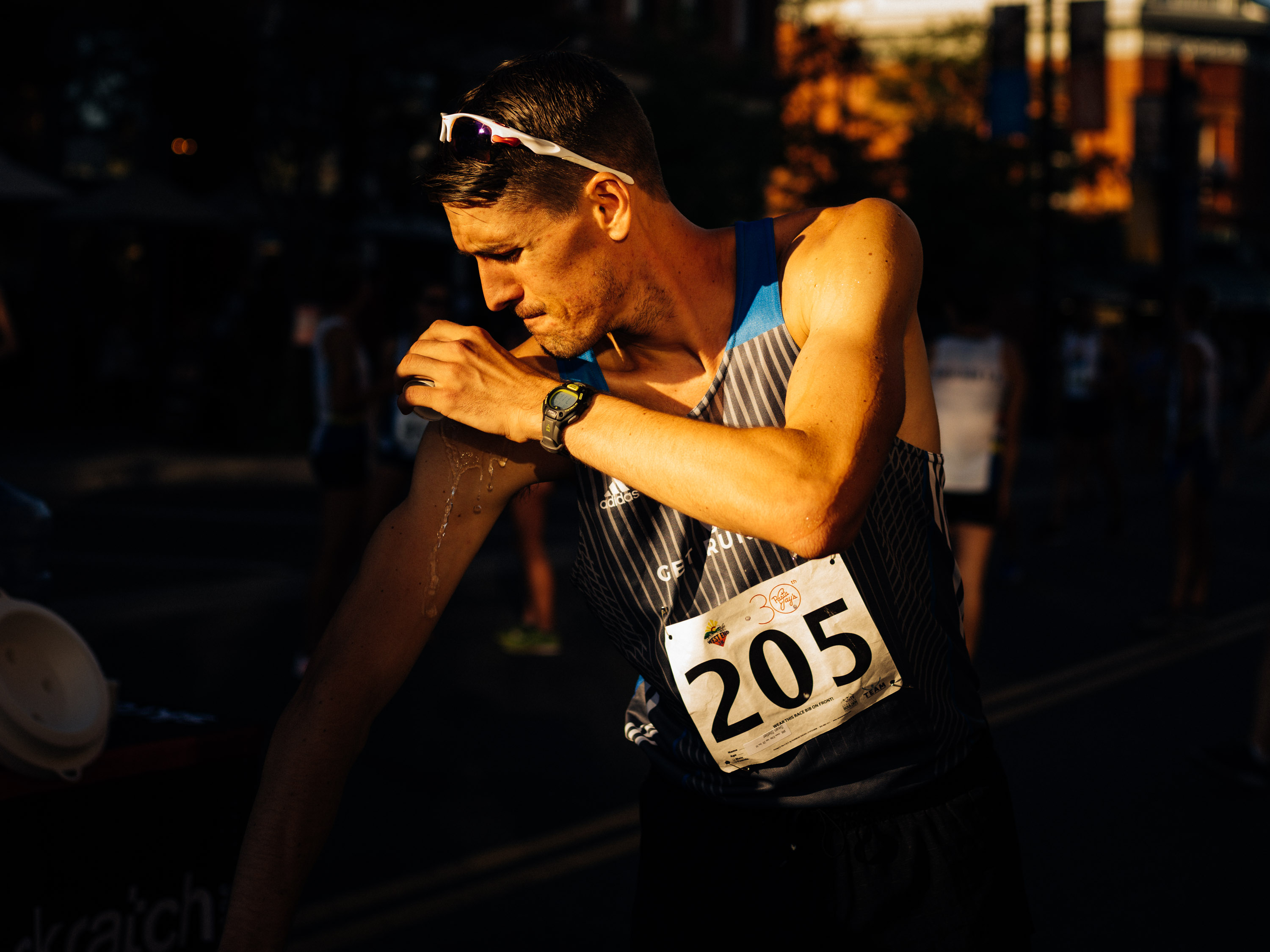 Pearl Street 3k Race - Greg Mionske - Advertising and Editorial Photographer in Denver