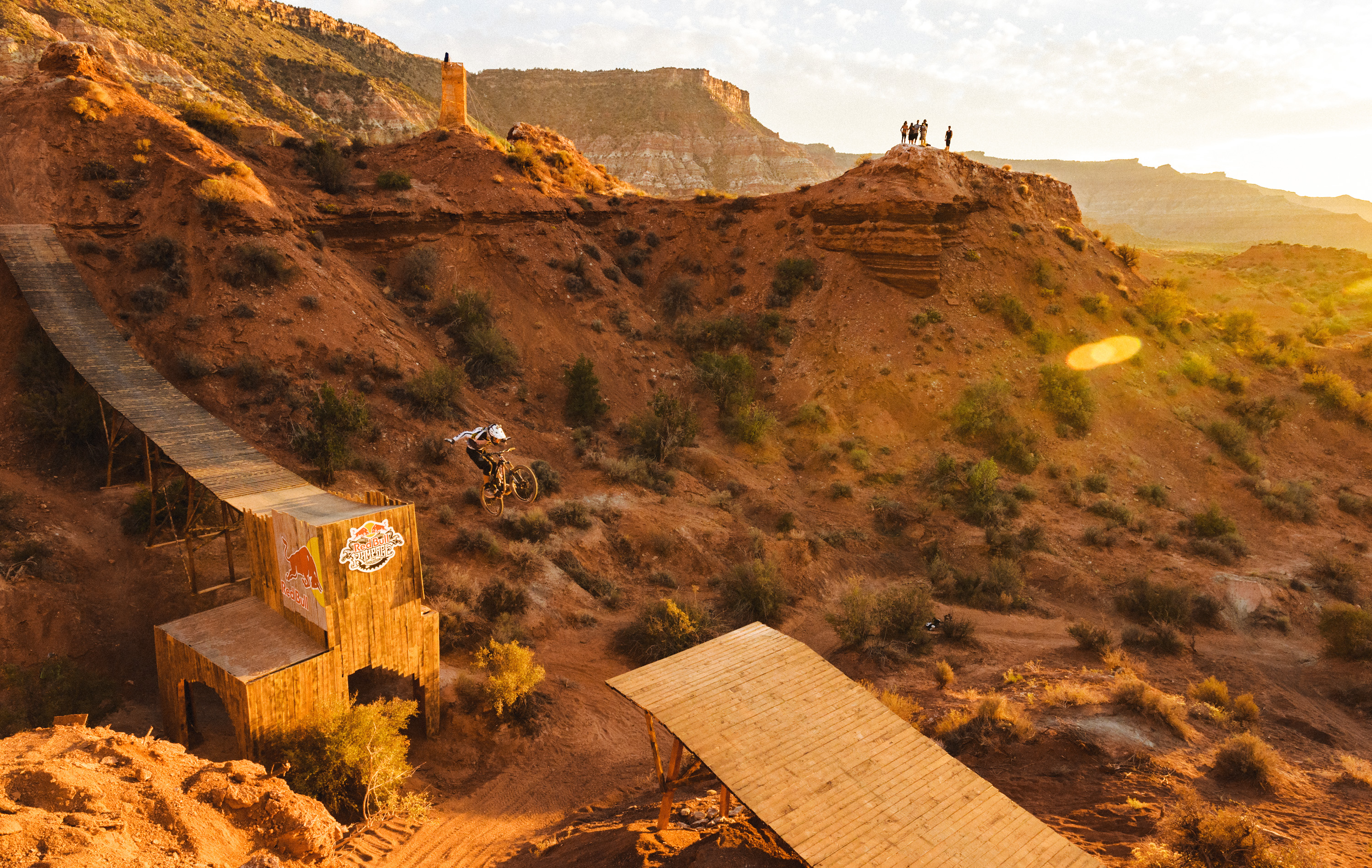 Red Bull Rampage - Greg Mionske - Advertising and Editorial Photographer in Denver